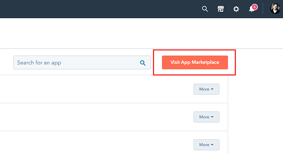 Connect Search Console step 2