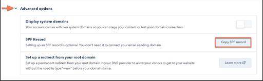 Whitelisting Emails 7